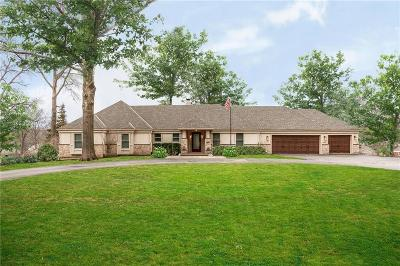 Leawood Single Family Home For Sale: 9648 Lee Boulevard