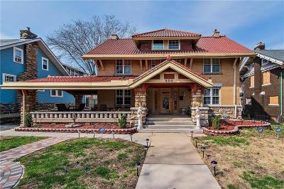 Kansas City Single Family Home For Sale: 450 N 17 Street