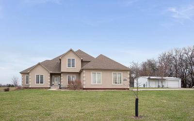 Grain Valley Single Family Home For Sale: 30704 Adams Cemetery Road