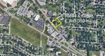 Raytown Residential Lots & Land For Sale: 10804 E M 350 Highway