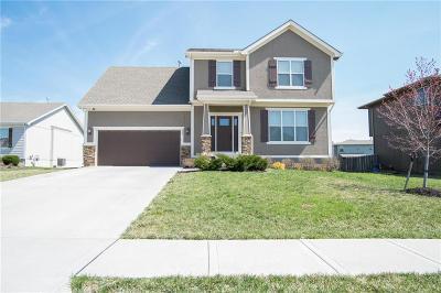 Gardner Single Family Home For Sale: 327 N Laurel Street