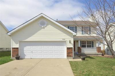 Kansas City Single Family Home Show For Backups: 9816 N Evanston Avenue