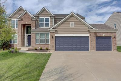 Lenexa Single Family Home For Sale: 23704 W 94th Terrace