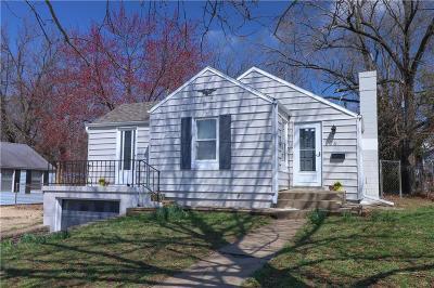 Kansas City Single Family Home Show For Backups: 806 E 83rd Street