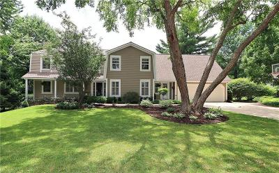 Leawood Single Family Home For Sale: 2401 W 93rd Street