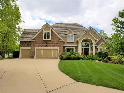 Lenexa Single Family Home For Sale: 20603 W 88th Terrace