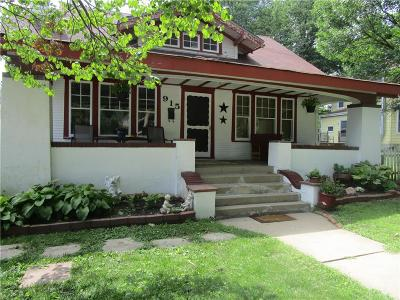 Atchison Single Family Home For Sale: 915 N 9th Street