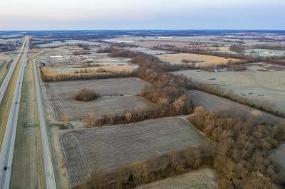 Harrisonville Residential Lots & Land For Sale: SW Outer Road