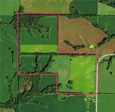 Caldwell County Residential Lots & Land For Sale: Rr Peak Road