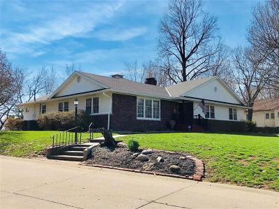 St Joseph Single Family Home For Sale: 2019 Ashland Avenue