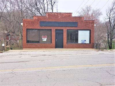 Independence Commercial For Sale: 11606 E Truman Road