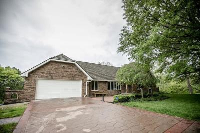 Parkville Single Family Home For Sale: 11105 N Rensing Road