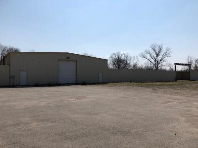 Kansas City Commercial For Sale: 8413 Noland Road