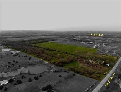 Residential Lots & Land For Sale: 18209 166th Street
