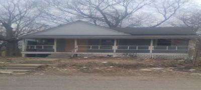 Excelsior Springs Single Family Home Auction: 12107 County Fair Circle