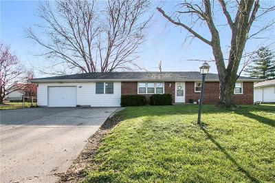 Smithville Single Family Home Show For Backups: 403 N 169 Highway