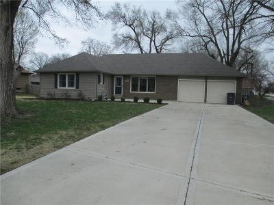 Harrisonville Single Family Home For Sale: 503 Galaxie Avenue