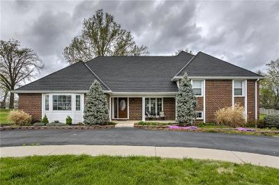 Excelsior Springs MO Single Family Home For Sale: $349,900