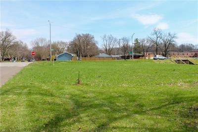 Residential Lots & Land For Sale: 1901 4th Street