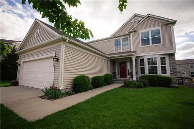 Lenexa Single Family Home For Sale: 23521 W 88th Street