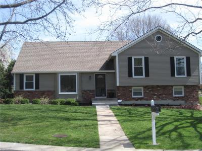 Single Family Home Show For Backups: 12423 W 101st Terrace