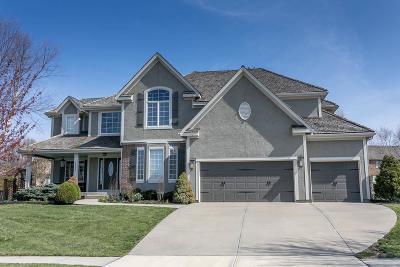 Olathe Single Family Home For Sale: 14090 W 158th Street