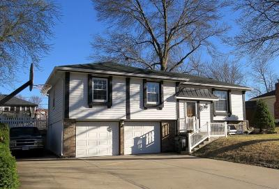 Independence Single Family Home For Sale: 19207 E 18th N Street