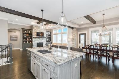 Lenexa Single Family Home For Sale: 9771 Houston Street