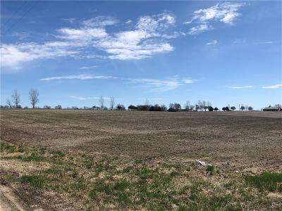 Residential Lots & Land For Sale: N 69 Highway Highway