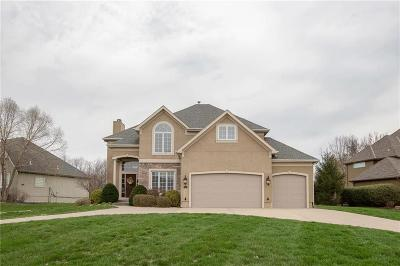 Platte County Single Family Home For Sale: 6711 NW 102 Terrace