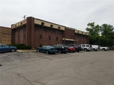Overland Park Commercial For Sale: 6750 W 75 Street