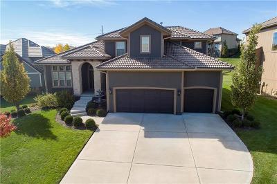 Lenexa Single Family Home For Sale: 9018 Martindale Street