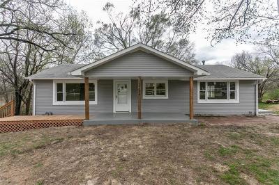 Kansas City Single Family Home For Sale: 3724 N 67 Street