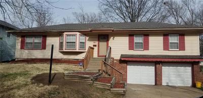 Kansas City Single Family Home For Sale: 9911 Lawndale Avenue