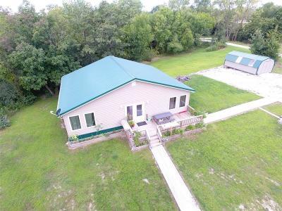 Mercer County Single Family Home For Sale: 173 Balkan Avenue