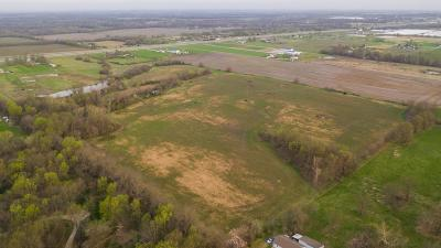Cass County Residential Lots & Land For Sale: E 299th Street
