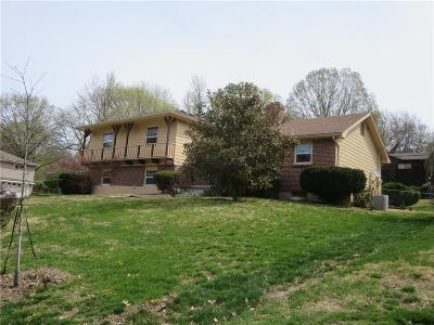 Kansas City MO Single Family Home For Sale: $250,000
