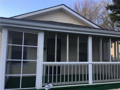 Kansas City Single Family Home Show For Backups: 3201 Farrow Avenue