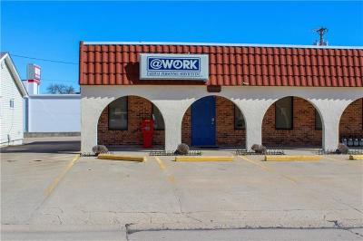 Commercial For Sale: 1710 W 9th Street