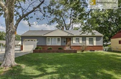 Raytown Single Family Home Show For Backups: 5901 Kentucky Avenue