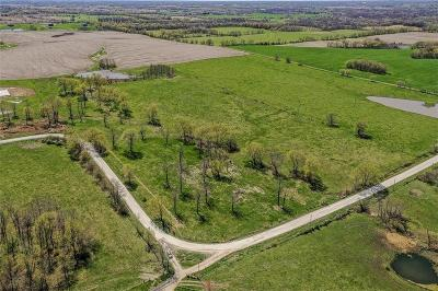 Clay County Residential Lots & Land For Sale: 6413 NE 140th Street
