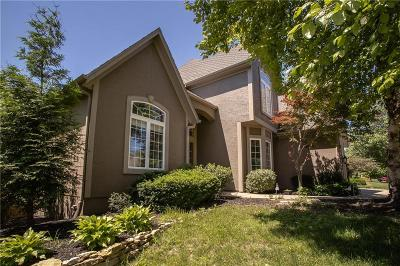 Olathe Single Family Home For Sale: 14145 W 141st Place