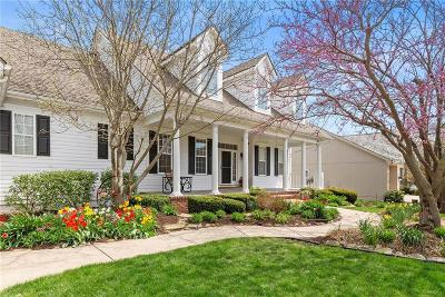 Lenexa Single Family Home For Sale: 8149 Deer Run Street