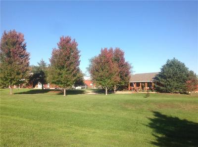 Baldwin City Single Family Home For Sale: 4831 Louisiana Road