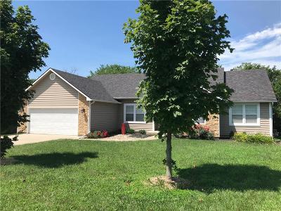 Baldwin City Single Family Home For Sale: 417 Blaze Boulevard