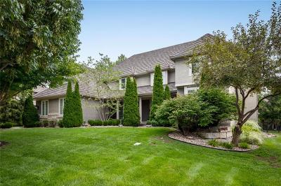 Leawood Single Family Home For Sale: 14317 Juniper Street