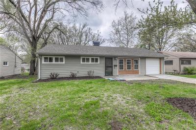 Kansas City Single Family Home Show For Backups: 11232 Corrington Avenue
