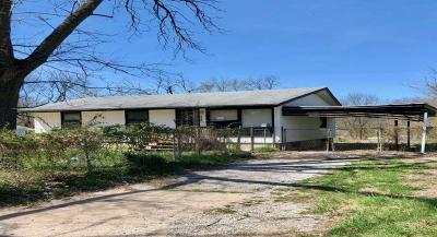 Cass County, Clay County, Platte County, Jackson County, Wyandotte County, Johnson-KS County, Leavenworth County Single Family Home Auction: 4526 Jackson Avenue