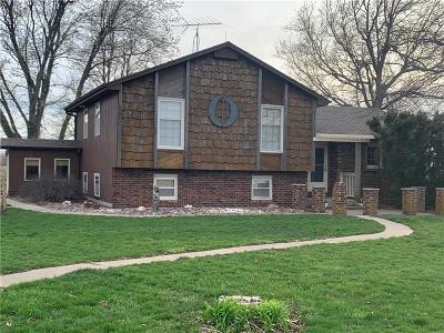 Andrew County Single Family Home For Sale: 5063 M Highway