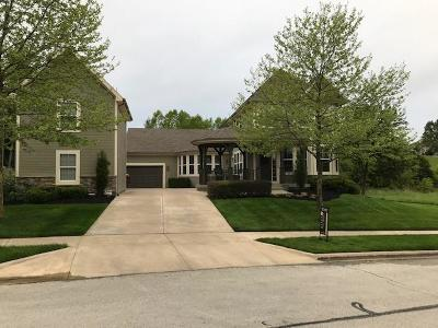 Parkville MO Single Family Home For Sale: $469,900